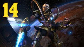 StarCraft Remastered - Kampania Protosów #14