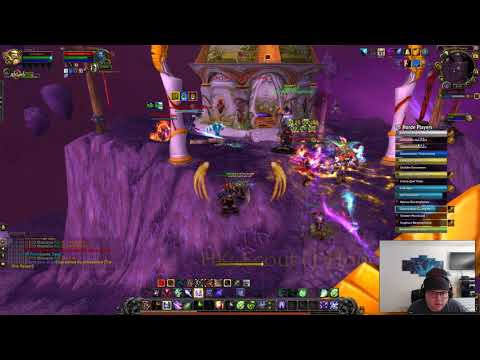 Fight you pathetic imps! Demonology warlock pvp 8.0.1