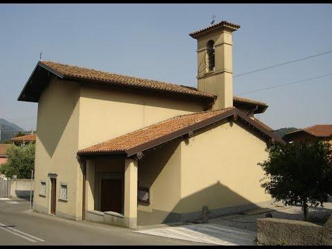 Le campane di Ranica (BG) - Chiesa di S. Dionisio