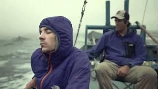 SurfShop.pl The North Face® Tent Bound in Devils Bay Teaser