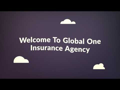 Global One Insurance Agency - Commercial Trucking Insurance in Michigan