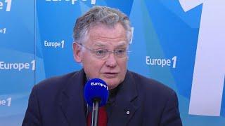 François Bricaire :