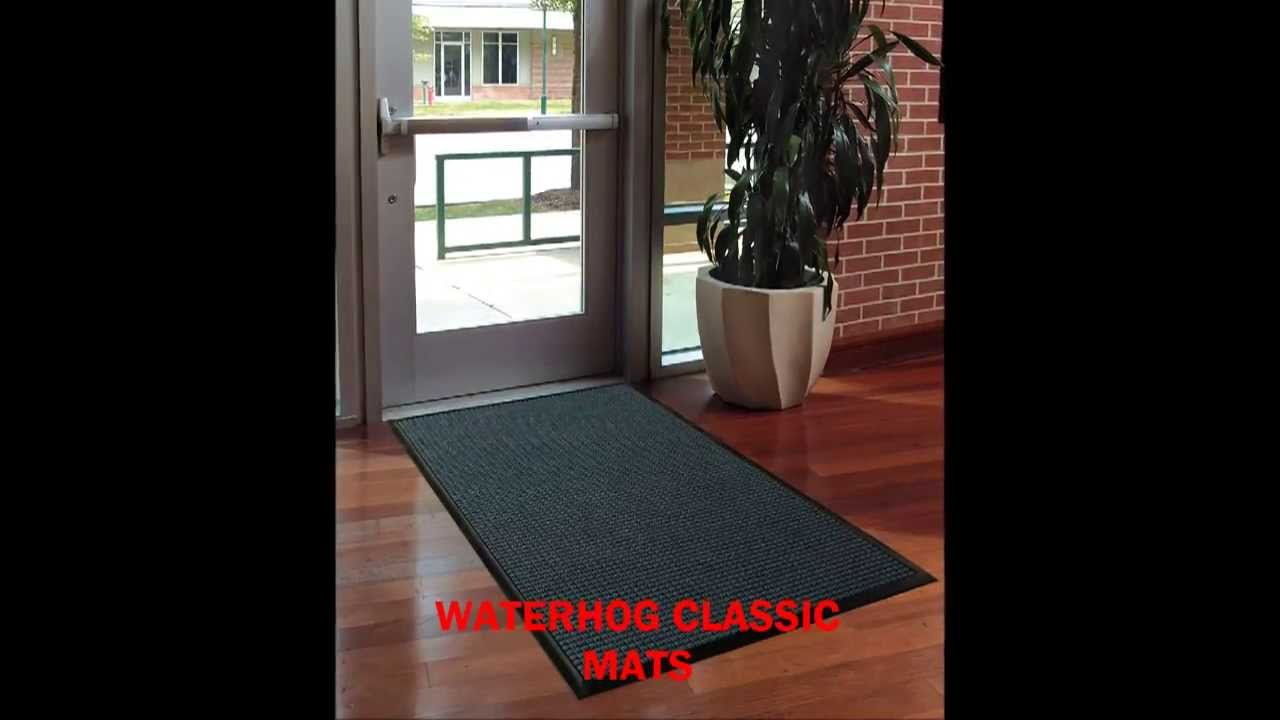 vacuum to how waterhog cleaner mats mat care llbean your for
