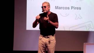 Advogado de Poucas Causas   Marcos Pires   TEDxPortalDoSol