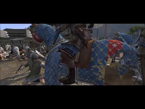 Let's Play Medieval II : Total War France (vh)#27 Abenteuer Corse - Einnahme Ajaccio