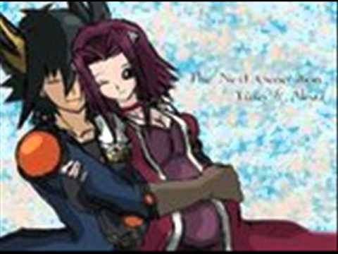 yusei and akiza relationship help