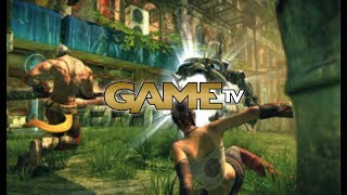 Game TV Schweiz Archiv - Game TV KW51 2010 | Enslaved - Prince of Persia