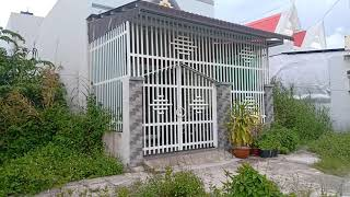 Bán 01 nền khu tái định cư phường Vĩnh Quang, Rạch Giá, Kiên Giang