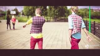 Aleksei Volzhenkov -- Now That We`ve Found Love (Choreography) - @AlekseiVolzhenk