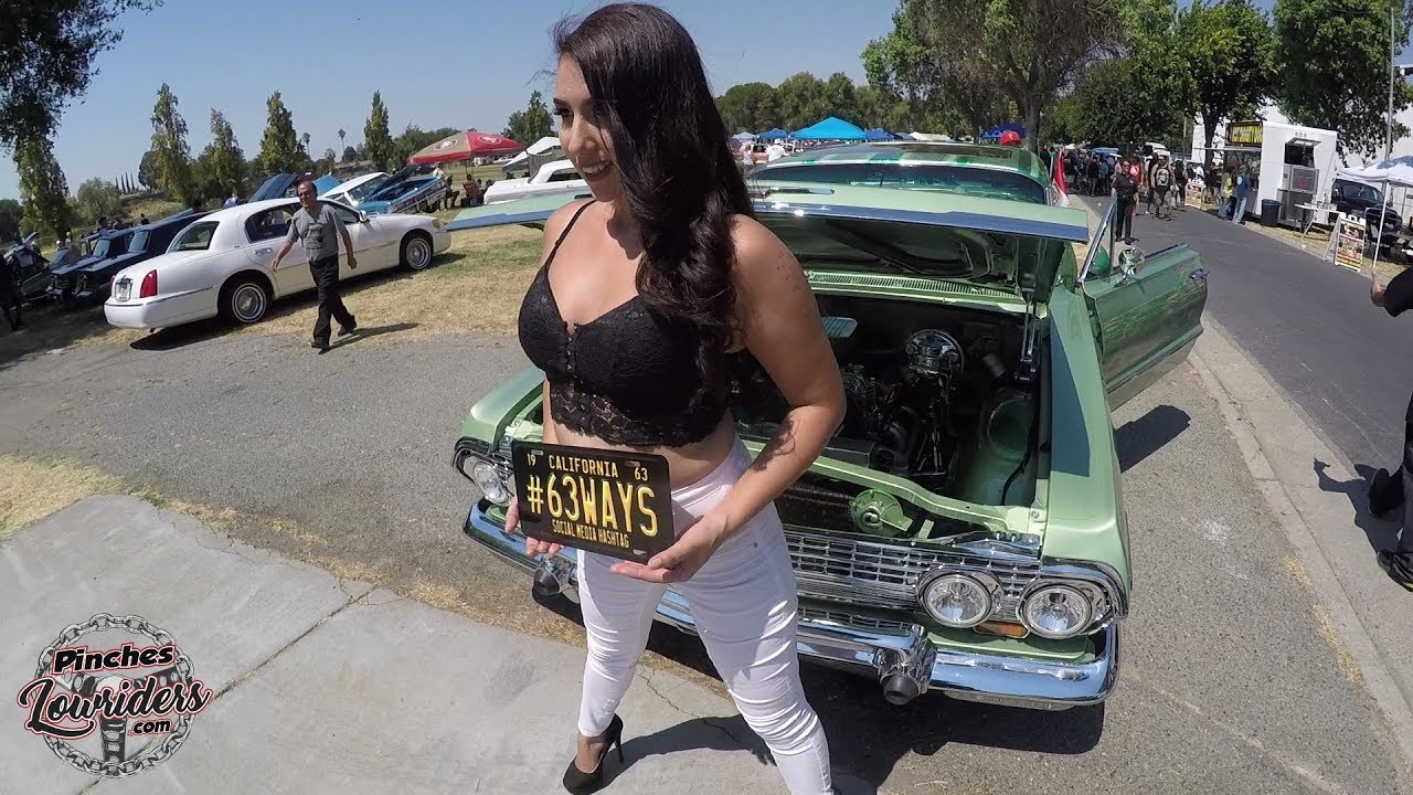 Luxurious Summer Car Show YouTube - San diego lowrider car show 2018