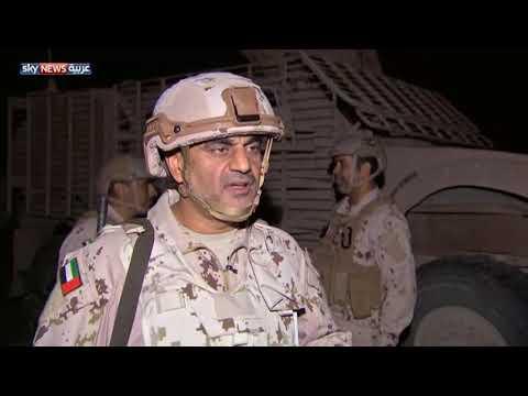التحالف العربي يجدد إصراره على تحرير اليمن  - نشر قبل 18 دقيقة