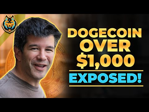 Jeff Bezos U0026 Elon Musk Leak Why Dogecoin Will Go Over $100 By 2021! (Exposed!)