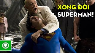 Top 10 siêu anh hùng có thể hạ gục Superman | Ten Tickers No. 94