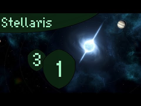 KC || Stellaris #3.1 - Stellar Clockwork