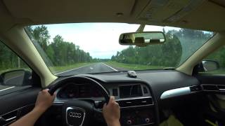 70 метров в секунду Music Drive ПИ4АЛЬКА