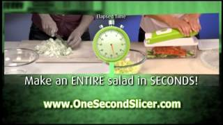 One Second Slicer Reviews Too Good To Be True