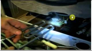 стиральная машина не греет воду(Ваша стиральная машинка перестала нормально стирать и бельё остаётся не выстиранным как положено. Виновни..., 2015-02-06T18:23:32.000Z)