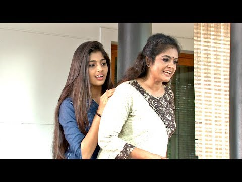 Thatteem Mutteem I Ep 269 - Arjunan's love detector! I Mazhavil Manorama