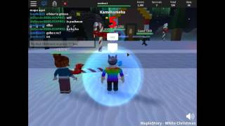 ROBLOX-Happy New Year-leaving the HOLLOW on Noob all the time