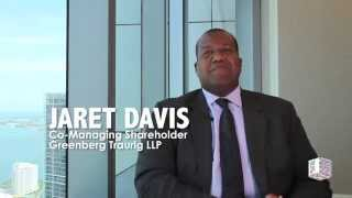 How to make it in MIAMI. Jaret Davis of Greenberg Traurig shares 3 key things! thumbnail
