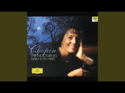 Chopin: Nocturne No.14 In F Sharp Minor, Op.48 No.2