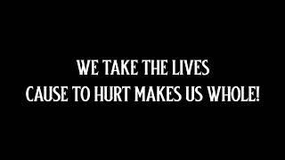 Slipknot - Orphan - HQ - Lyrics