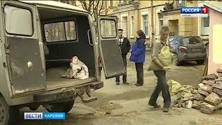 Осужденные к обязательным и исправительным работам в Карелии предпочитают тюрьму