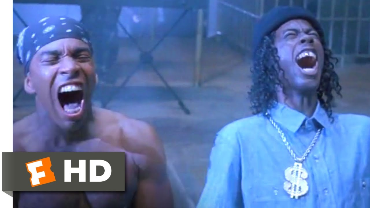 Download CB4 (1993) - Sweat From My Balls Scene (6/10) | Movieclips