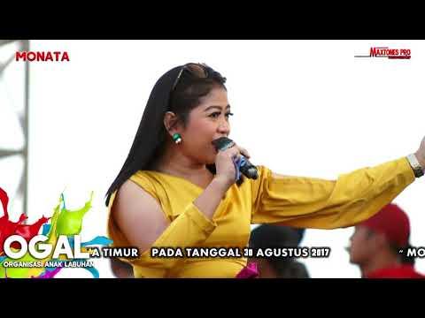 SINGGAH LILIN HERLINA - MONATA OGAL LABUHAN 2017