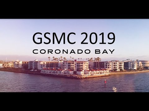 Global Seafood Market Conference 2019