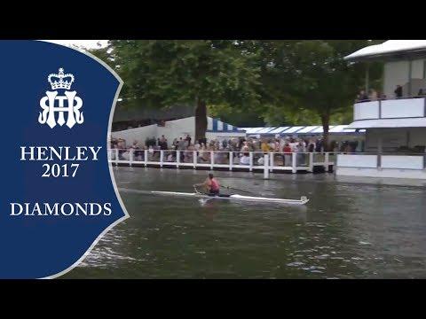 Dunham v Ling - Diamonds | Henley 2017 Day 3