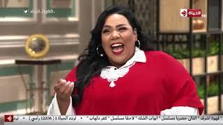 شيماء سيف توضح موقف عمرو دياب من أشعارها | في الفن