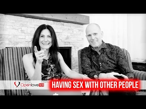 DailyMail And OpenLove101: Having Sex With Other People
