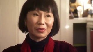 NEA Big Read: Meet Amy Tan