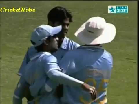 New Zealand Vs India | World T20 2007 | Forgotten Classic