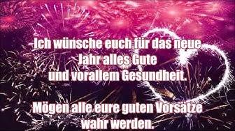 Frohes Neues Jahr 2020 Gruß Grüße Neujahrswünsche für Whatsapp