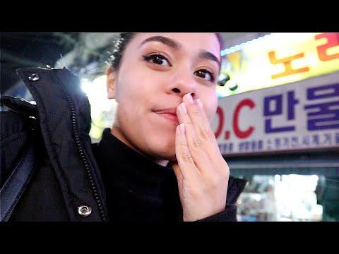 I MOVED TO SOUTH KOREA! (i wanna cry)