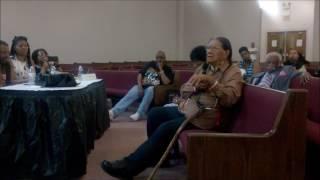 "Video ""We had a way of life so superior, before Jesus""Native American Elder Ernie LongWalker download MP3, 3GP, MP4, WEBM, AVI, FLV Juli 2018"