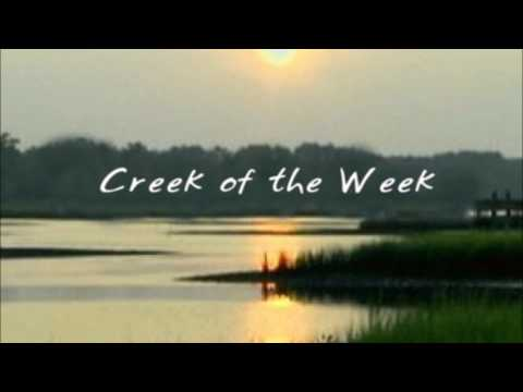 Creek of the Week: A Dawson's Creek Podcast:  with Dylan Neal