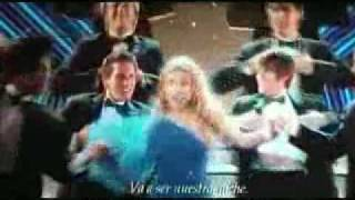 A Night To Remember (Sharpay Evans Vs. Tiara Gold)