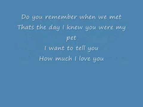 Sea of Love Lyrics