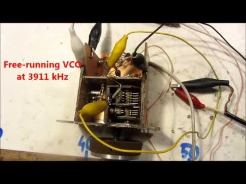 HufAndPuff frequency stabilizer