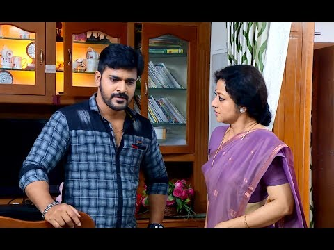 Ammuvinte Amma l The vital decision of Anupama…! l Mazhavil Manorama