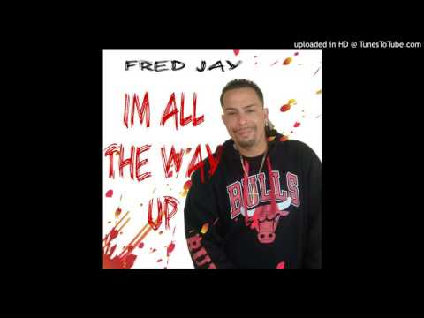 Fred Jay  El Talentoso  Im All The Way Up Periferia Remix