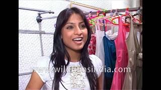 Samita Chaudhary: I love fashion, I have a flair for it