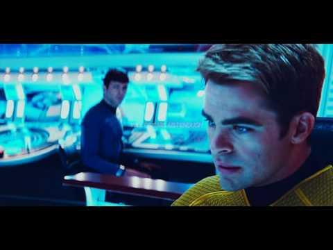 MOONDUST - kirk&spock