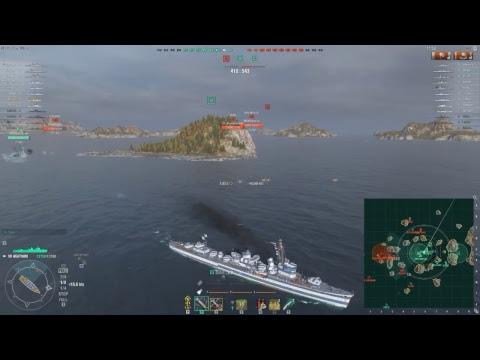 Grinding Japanese DD from Akatsuki
