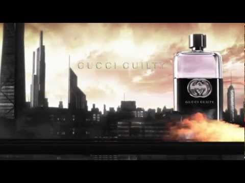 Gucci Guilty   spot  Chris Evans