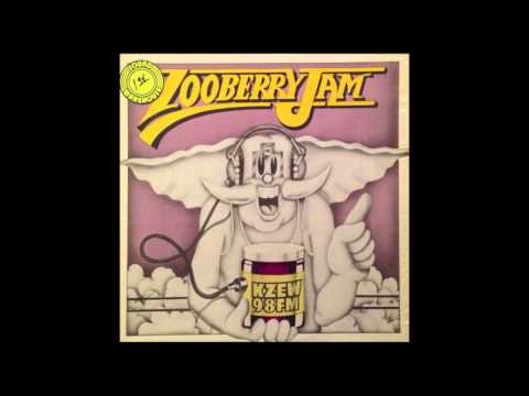 The Bees Knees - Drifter - Zooberry Jam