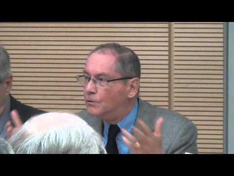 Général Eric De La Maisonneuve : « Le désordre mondial, les émergences et l'Occident »